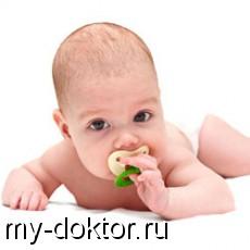 10 странных вещей, которые у младенцев являются нормальными - MY-DOKTOR.RU