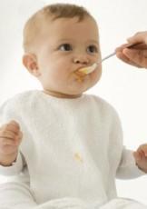 Восемь месяцев, чем кормить? - MY-DOKTOR.RU