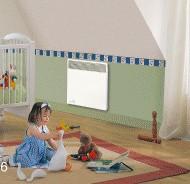 Температурный режим в детской комнате - MY-DOKTOR.RU