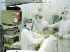 Гинекологические операции - MY-DOKTOR.RU