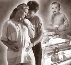 Распределяем обязанности между мамой и папой - MY-DOKTOR.RU