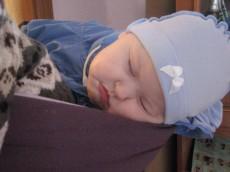 Укладываем ребенка спать правильно - MY-DOKTOR.RU
