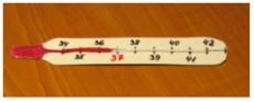 Выбираем градусник для малышей и боремся с температурой - MY-DOKTOR.RU