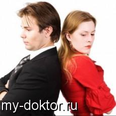 2 вопроса практикующему психологу (вопрос-ответ) - MY-DOKTOR.RU