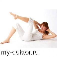 6 причин, почему вы еще не обзавелись плоским животом - MY-DOKTOR.RU