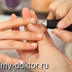 6 вещей, которые нужно перестать делать во время профессионального педикюра - MY-DOKTOR.RU