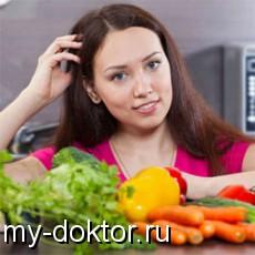 7 супер-продуктов, помогающих предотвратить нежелательную беременность - MY-DOKTOR.RU