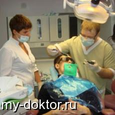 7 вопросов стоматологу (вопрос-ответ) - MY-DOKTOR.RU
