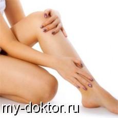 Аспирин при варикозе - MY-DOKTOR.RU