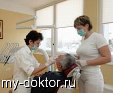 Базальная имплантация зубов – восстановление всего зубного ряда - MY-DOKTOR.RU