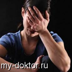 Частота и причина выкидышей - MY-DOKTOR.RU
