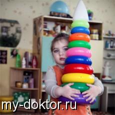 Что делать, если ребенок плачет в детском саду и как помочь ему адаптироваться к условиям детского сада - MY-DOKTOR.RU