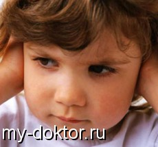Что делать при острой потере слуха? - MY-DOKTOR.RU