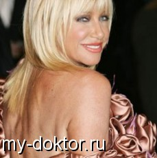 Диета Сомерс - MY-DOKTOR.RU