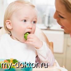Диетолог рекомендует: Как улучшить аппетит ребенка? (вопрос-ответ) - MY-DOKTOR.RU