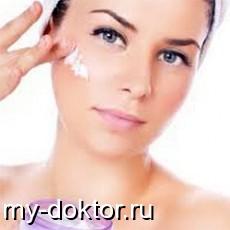 Эмульгаторы в косметике - MY-DOKTOR.RU