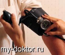 Факторы, влияющие на ваше кровяное артериальное давление - MY-DOKTOR.RU
