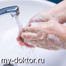 Где используют дозаторы антибактериального мыла - MY-DOKTOR.RU