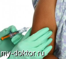 Гепатит B – как защититься? - MY-DOKTOR.RU