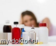 Гормональная контрацепция - история возникновения - MY-DOKTOR.RU