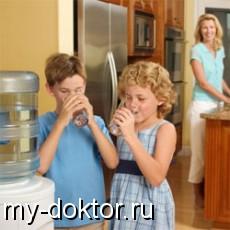 Худеем правильно! 15 советов диетолога - MY-DOKTOR.RU