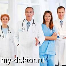 """Инновационный многопрофильный медицинский центр """"Медицинская комиссия"""" - MY-DOKTOR.RU"""