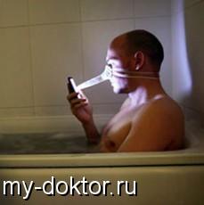Искусственный нос вынюхивает рак - MY-DOKTOR.RU