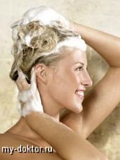 Как и чем мыть волосы? Народные рецепты. - MY-DOKTOR.RU