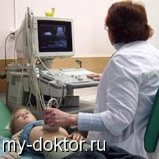 Как лечится пиелонефрит у детей? - MY-DOKTOR.RU