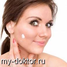 Как правильно выбрать крем от морщин - MY-DOKTOR.RU