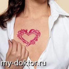 Как уберечь себя от сердечного приступа? - MY-DOKTOR.RU