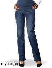 Как выбрать брюки беременной женщине - MY-DOKTOR.RU