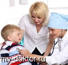 Катаральная ангина - MY-DOKTOR.RU