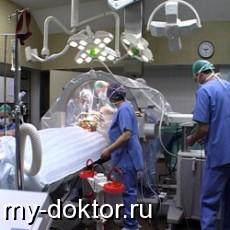 Клиника в Израиле: успешное лечение за рубежом - MY-DOKTOR.RU