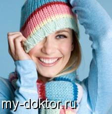 Когда иммунная система начинает давать сбой - MY-DOKTOR.RU
