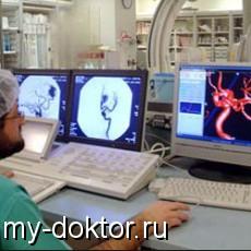 Коронарная ангиограмма: проблемы, вопросы, процедура, осложнения, перспективы - MY-DOKTOR.RU