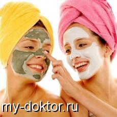 Косметическая глина для кожи и волос: виды, подбор, способ применения - MY-DOKTOR.RU