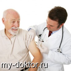 Малоизвестные спутники диабета - MY-DOKTOR.RU