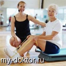 Метод Маккензи при лечении боли в пояснице - MY-DOKTOR.RU
