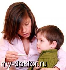 Микоплазменная инфекция - MY-DOKTOR.RU