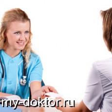 На вопросы отвечают офтальмолог, терапевт, гинеколог и косметолог (вопрос-ответ) - MY-DOKTOR.RU