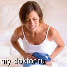 Народные средства избавления от паразитов - MY-DOKTOR.RU