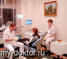 О зубных имплантатах - MY-DOKTOR.RU