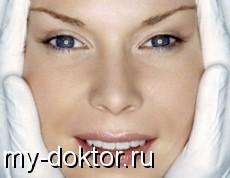 Обзор методик омоложения для женщин 40 лет - MY-DOKTOR.RU