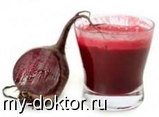 Очищение и лечение свеклой - MY-DOKTOR.RU
