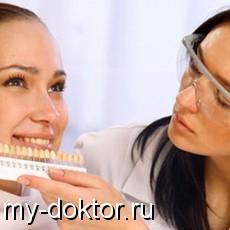 Особенности установки зубных имплантантов - MY-DOKTOR.RU