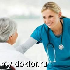 Отвечает врач-реабилитолог (вопрос-ответ) - MY-DOKTOR.RU