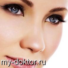 Перманентный макияж губ - MY-DOKTOR.RU