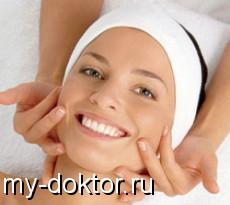 Пластическая хирургия лица - MY-DOKTOR.RU