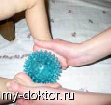 Плоскостопие - MY-DOKTOR.RU